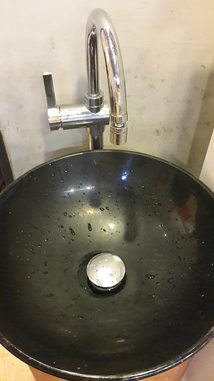 Quelle forme choisir pour une vasque ?